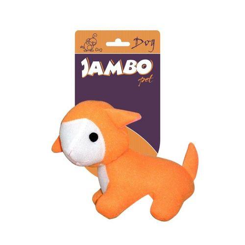 Brinquedo-Pelucia-Fun-Ovelha-Laranja-_-Jambo