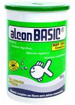 Racao-Alcon-Basic-–-150gr
