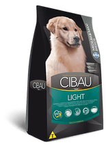 Racao-Farmina-Cibau-Light-Medium---Maxi-Breeds-para-Caes-Adultos---12Kg