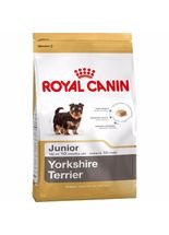 Racao-Royal-Canin-Yorkshire-Junior-para-Caes-Filhotes-