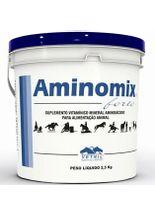 Suplemento-Vetnil-Aminomix-Forte-para-Equinos-Muares-Asininos-Avestruzes-e-Suinos--