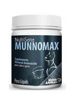 Suplemento-Alimentar-Mundo-Animal-Nutrisana-Munnomax-para-Caes-e-Gatos--