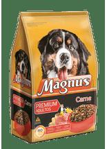 Racao-Magnus-Carne-para-Caes-Adultos----