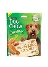 Petisco-Purina-Dog-Chow-Carinhos-Mix-de-Frango-e-Cenoura-para-Caes