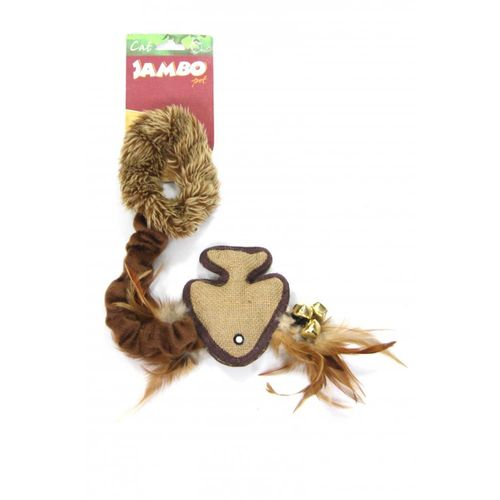 Brinquedo-Jambo-Peixe-Sino-Catnip-Luxo-para-Gatos