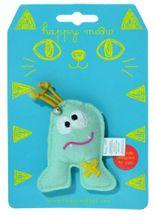 Brinquedo-Duki-Monster-Zuretinha-com-Catnip-para-Gatos