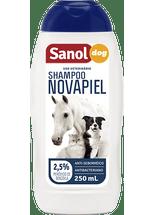Shampoo-Sanol-Dog-Novapiel-para-Caes-Gatos-e-Cavalos---500-ml