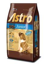 Racao-Premium-Especial-Supra-Astro-Junior-para-Caes-Filhotes