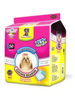 Tapete-Higienico-American-Pet-Caninos-Brancos-para-Caes