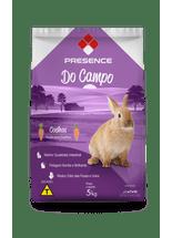 Racao-Natural-Presence-Linha-do-Campo-para-Coelhos