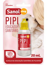Educador-Sanitario-Sanol-Pipi-Dog
