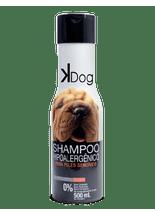 Shampoo-Sanol-KDog-Hipoalergenico-para-Caes-e-Gatos