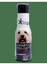 Shampoo-Sanol-KDog-Tonalizante-para-Caes-e-Gatos-de-Pelos-Claros