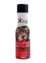 Shampoo-Sanol-KDog-Antipulgas-para-Caes-e-Gatos