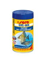 Petisco-Sera-GVG-Mix-para-Peixes