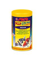 Racao-Sera-Koi-Color-para-Peixes-Koi