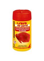 Racao-Sera-Red-Parrot-para-Peixes-Avermelhados