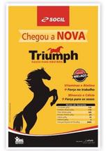 Racao-Socil-Triumph-para-Equinos
