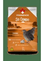 racao-natural-presence-linha-do-campo-para-codorna-5kg