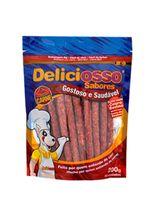 Petisco-Deliciosso-Palito-Medio-Sabor-Carne---200-gr