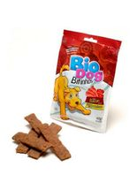 Petisco-Bio-Dog-Bifinho-Sabor-Bacon-65g