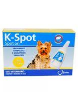antipulgas-e-carrapatos-syntec-k-spot-para-caes-ate-7-5kg