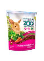 Alimento-Mega-Zoo-para-Coelhos-Ornamentais-Filhotes---500g