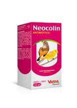 Antibiotico-Vansil-Neocolin-Liquido-para-Animais-de-Companhia-e-Passaros