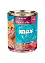 Pate-Premium-Total-Max-Cat-para-Gatos-Adultos-Sabor-Atum-e-Sardinha--
