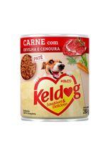 racao-umida-kelco-keldog-sabor-carne-com-ervilha-e-cenoura-para-caes-adultos