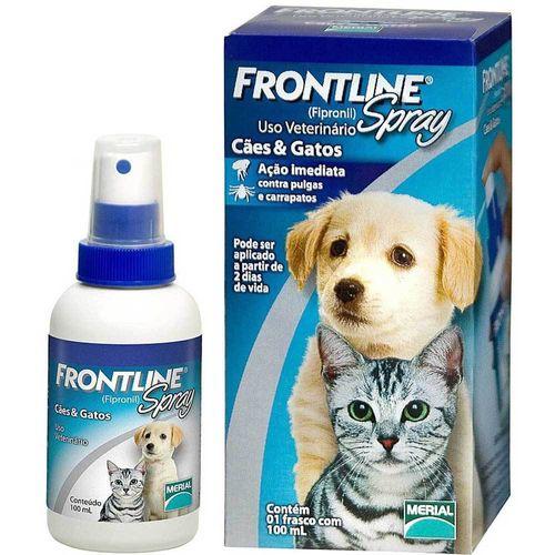 Antipulgas-Frontline100-ml