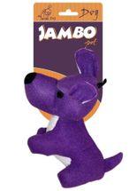 Brinquedo-Pelucia-Fun-Dog-Roxo-_-Jambo