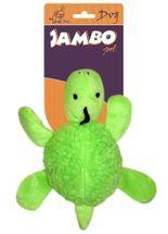 Brinquedo-Pelucia-Fun-Tartaruga-Verde-Claro-_-Jambo