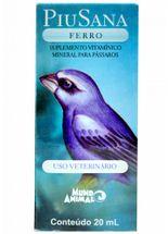 Piu-Sana-Ferro-–-20ml-_-Mundo-Animal