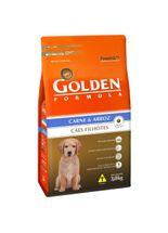 Racao-Golden-Caes-Filhotes-Formula-Carne---3Kg-_-Premier-Pet