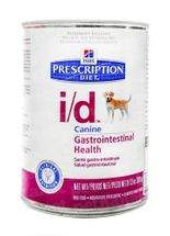 Racao-Hills-I-D-Prescription-Diet-Canine-Gastrointestinal-Health-–-370g