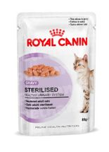 Racao-Royal-Canin-Sterilised-Sache---85g
