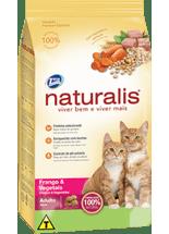 Racao-Total-Naturalis-Frango-e-Vegetais-para-Gatos-Adultos--