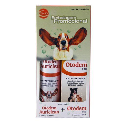 Kit-Otodem-Plus---Otodem-Auriclean-Ceva-Otites-Caes-e-Gatos