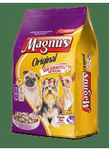 Racao-Magnus-Original-para-Caes-Adultos-de-Racas-Pequenas--