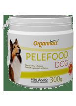 Suplemento-Alimentar-Organnact-Pelefood-Dog-para-Caes--