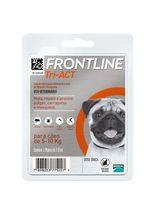 Antipulgas-e-Carrapatos-Frontline-TriACT-para-Caes-de-5-a-10kg