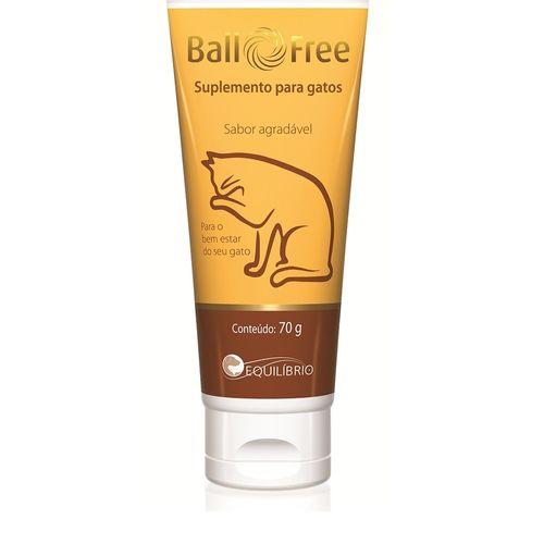 Suplemento-Agener-Ball-Free-para-Gatos
