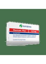 Anti-inflamatorio-Ourofino-Maxicam-Plus-para-Caes-e-Gatos---8-comprimidos