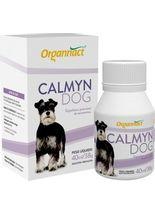Suplemento-Alimentar-Organnact-Calmyn-Dog-para-Caes--