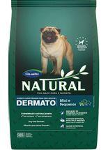 Racao-Guabi-Natural-Dermato-para-Caes-Adultos-de-Racas-Mini-e-Pequenas--