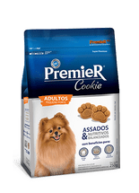 Biscoito-Premier-Pet-Cookie-para-Caes-Adultos-de-Racas-Pequenas--
