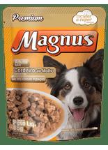 Sache-Magnus-Premium-Cordeiro-ao-Molho-para-Caes-Adultos---
