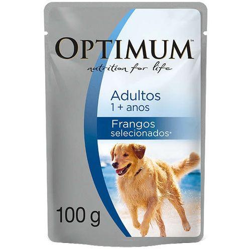 Racao-Umida-Optimum-Sache-Frango-para-Caes-Adultos-de-Racas-Grandes