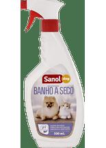 Banho-a-Seco-Sanol-Dog-para-Caes-e-Gatos
